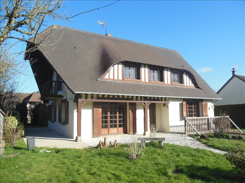 Sale house / villa Le mesnil esnard 365000€ - Picture 1