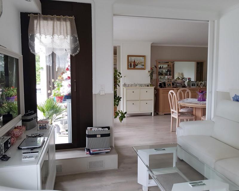 Sale apartment Enghien-les-bains 390000€ - Picture 4
