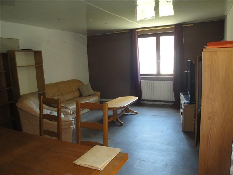 Venta  casa Villars sous ecot 149000€ - Fotografía 3