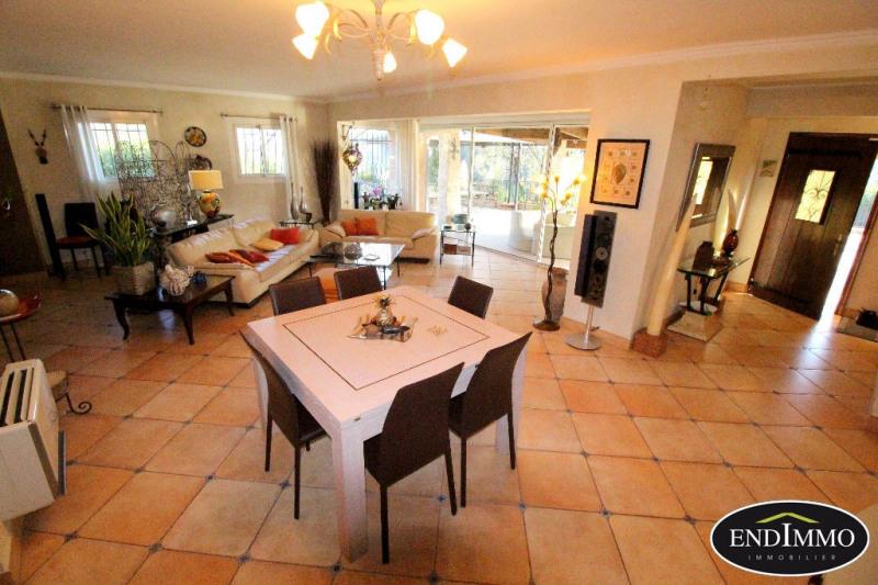 Vente de prestige maison / villa La colle sur loup 995000€ - Photo 12