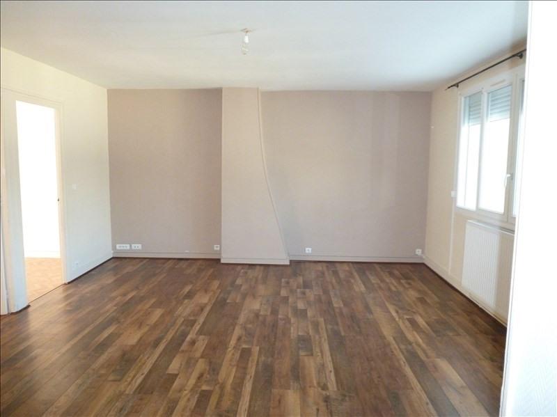 Rental apartment Soissons 685€ CC - Picture 1
