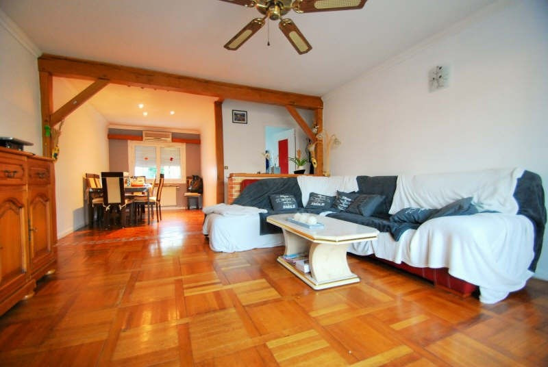 Sale house / villa Bezons 500000€ - Picture 2