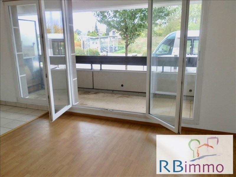 Vente appartement Strasbourg 95000€ - Photo 3