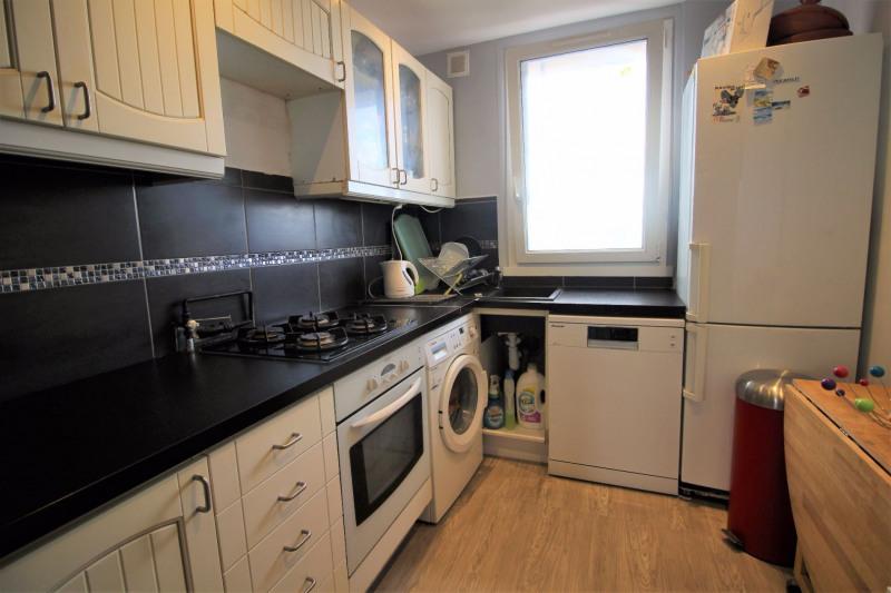 Vente appartement Saint gratien 168000€ - Photo 3
