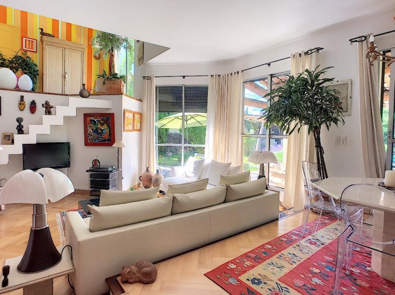 Vente maison / villa Rochefort du gard 455000€ - Photo 3