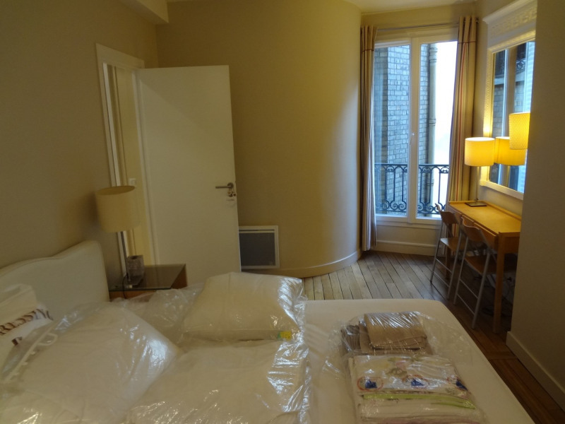 Rental apartment Paris 16ème 1 600€ CC - Picture 10