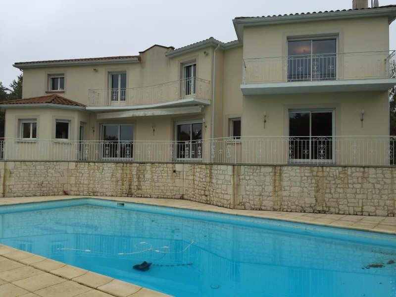 Vente de prestige maison / villa St benoit 597000€ -  10