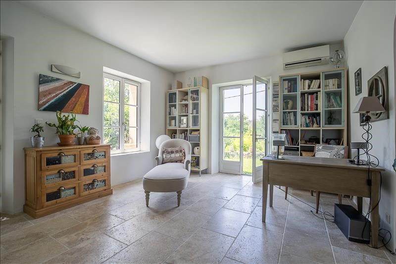 Verkauf von luxusobjekt haus Aix en provence 1390000€ - Fotografie 4