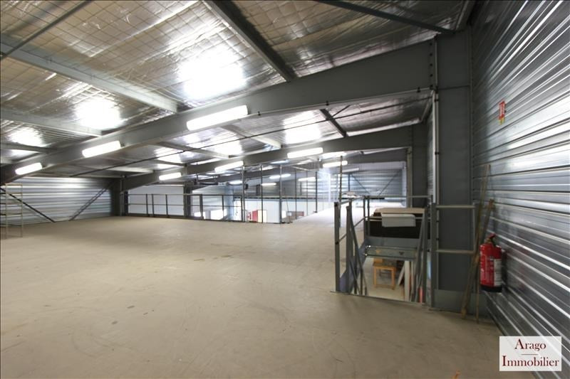 Location local commercial Rivesaltes 2800€ HT/HC - Photo 6