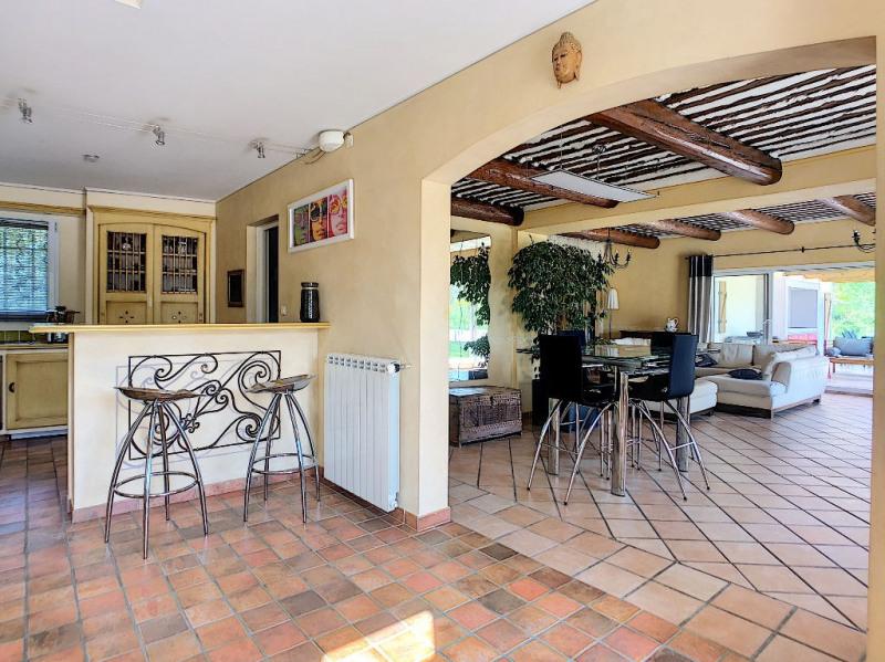 Venta de prestigio  casa Cabannes 646000€ - Fotografía 4