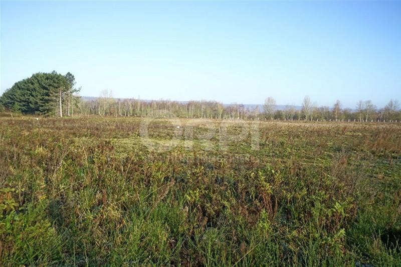 Vente terrain Aubevoye 50500€ - Photo 1