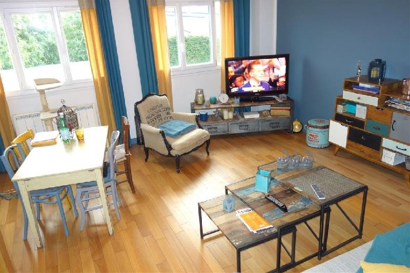 Vente appartement Ste genevieve des bois 224 000€ - Photo 1