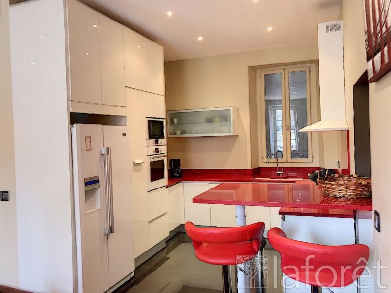 Vente appartement Menton 593000€ - Photo 1