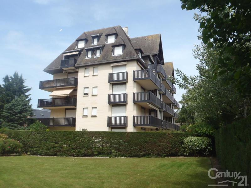 Vente appartement Deauville 430000€ - Photo 8