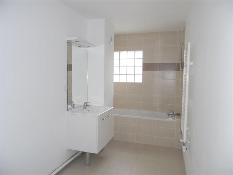 Sale apartment Brest 170520€ - Picture 5