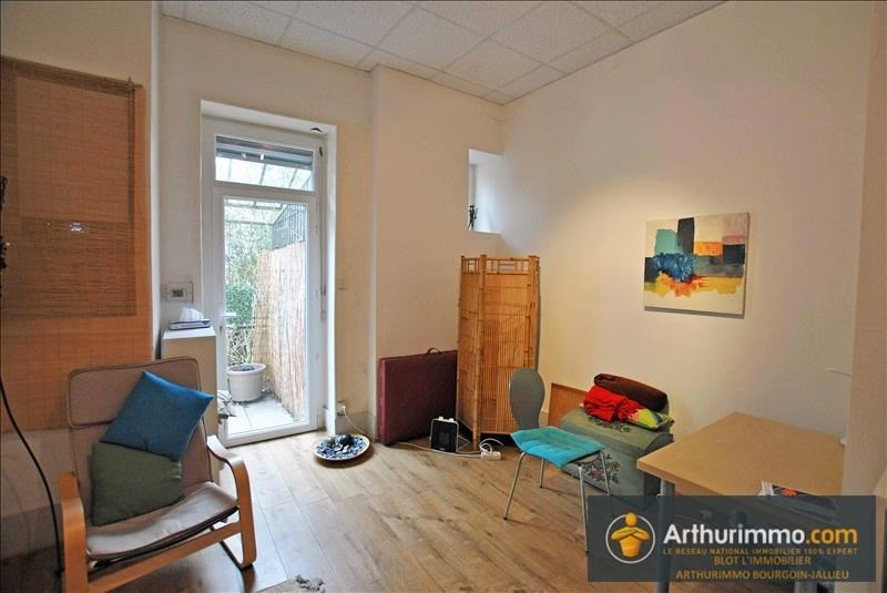 Vente appartement Bourgoin jallieu 238000€ - Photo 4