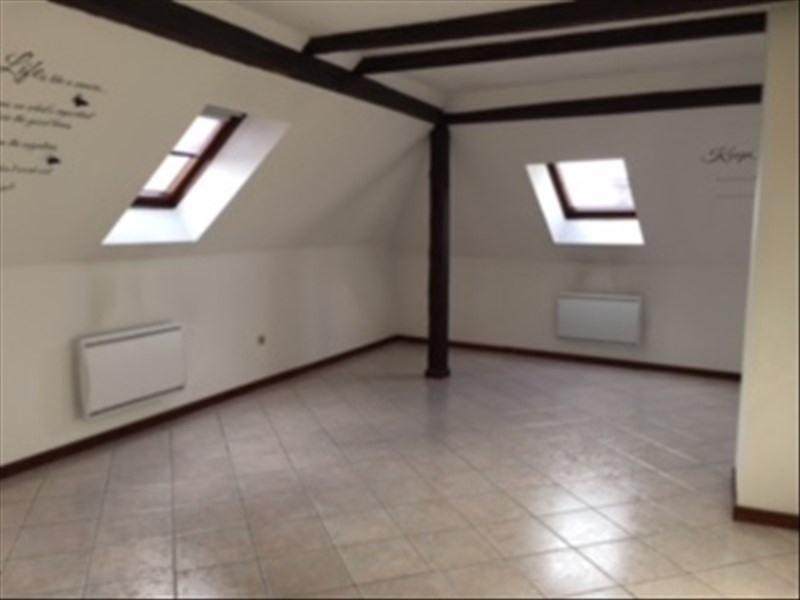 Sale apartment Bischheim 176550€ - Picture 2