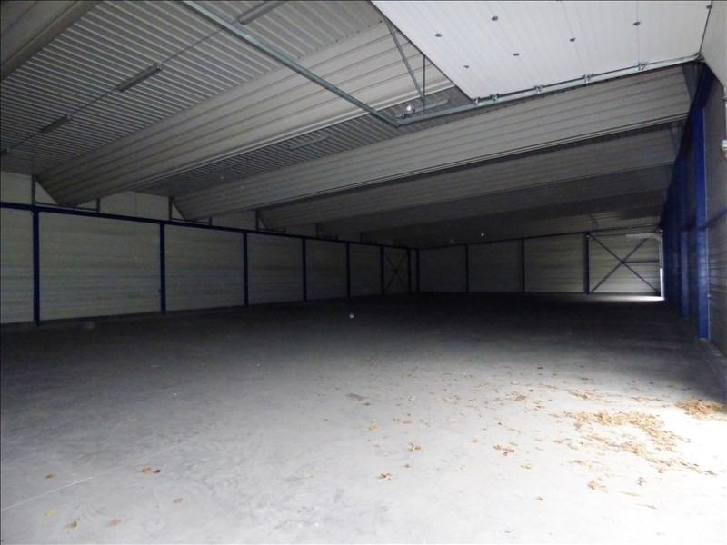 Rental empty room/storage Proche de mazamet 2450€ HT/HC - Picture 3
