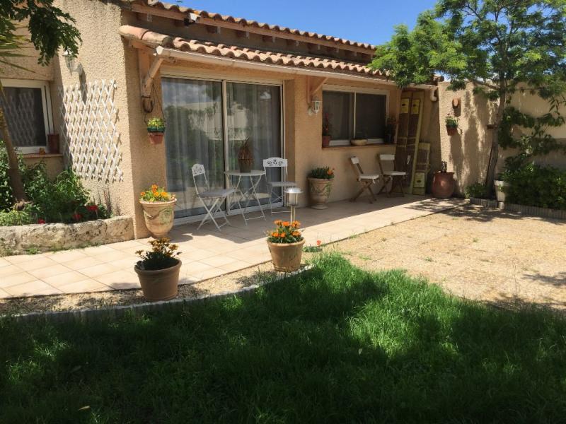 Sale house / villa Aigues mortes 295000€ - Picture 10