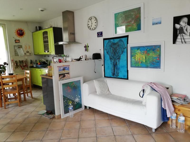 Maison rénovée 3 chambres à Villeurbanne