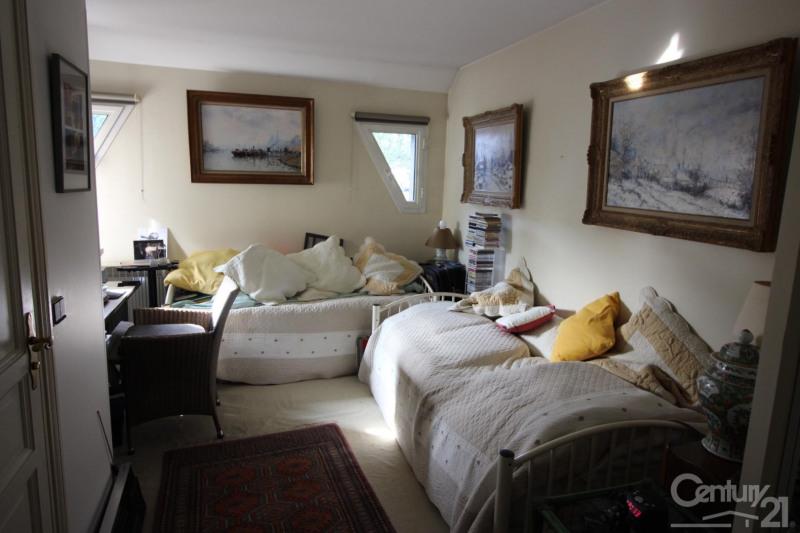 Verkoop  appartement Deauville 399000€ - Foto 13