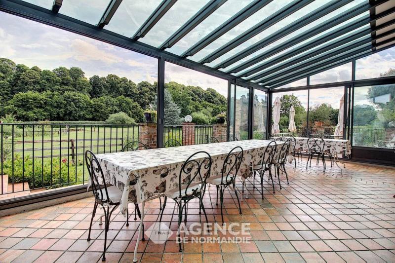 Deluxe sale house / villa Montreuil-l'argille 789000€ - Picture 4