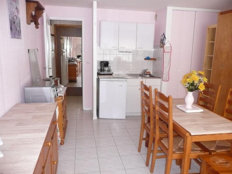 Vente appartement Cucq 49900€ - Photo 5