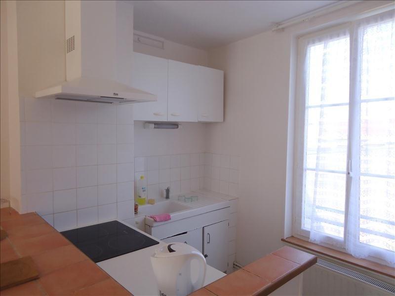 Rental apartment Lisieux 500€ CC - Picture 5