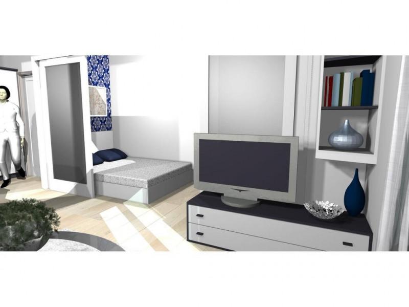 Vente appartement Nice 220000€ - Photo 2
