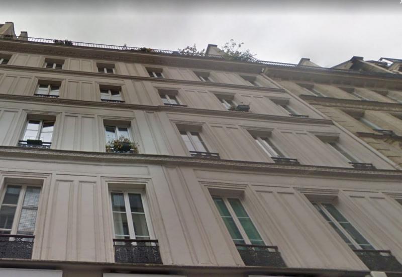 Venta  apartamento Paris 3ème 655000€ - Fotografía 2