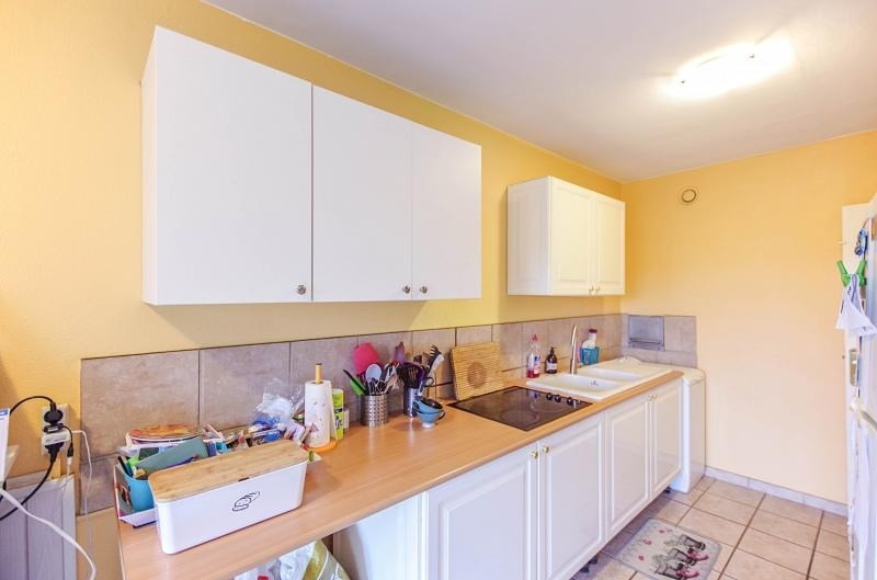 Vente appartement Metz 166 000€ - Photo 5