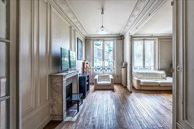 Vente appartement Paris 15ème 452000€ - Photo 3