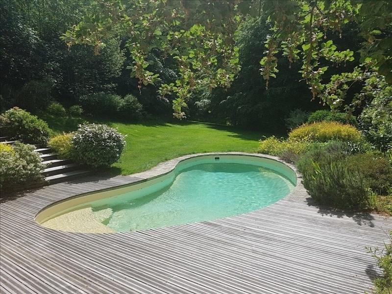 Vente maison / villa Montfort l amaury 750000€ - Photo 4