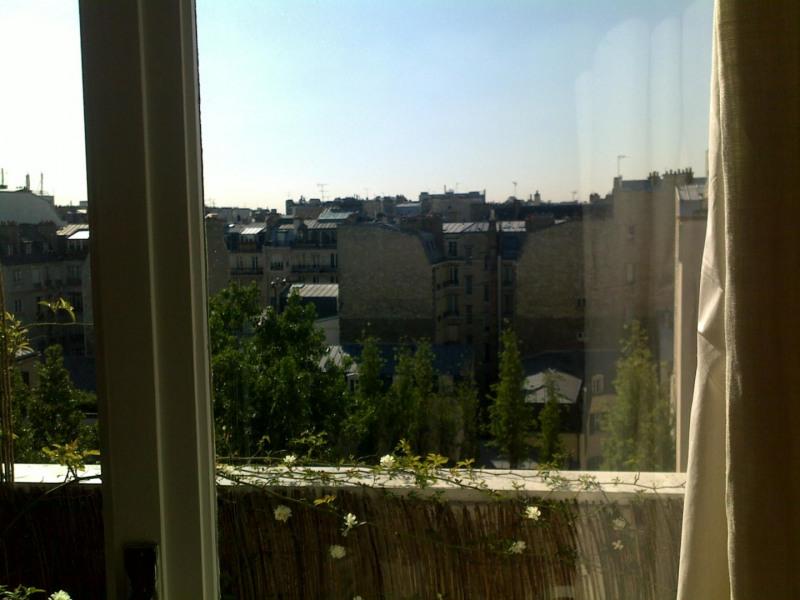 Location appartement Paris 17ème 2930€ CC - Photo 2