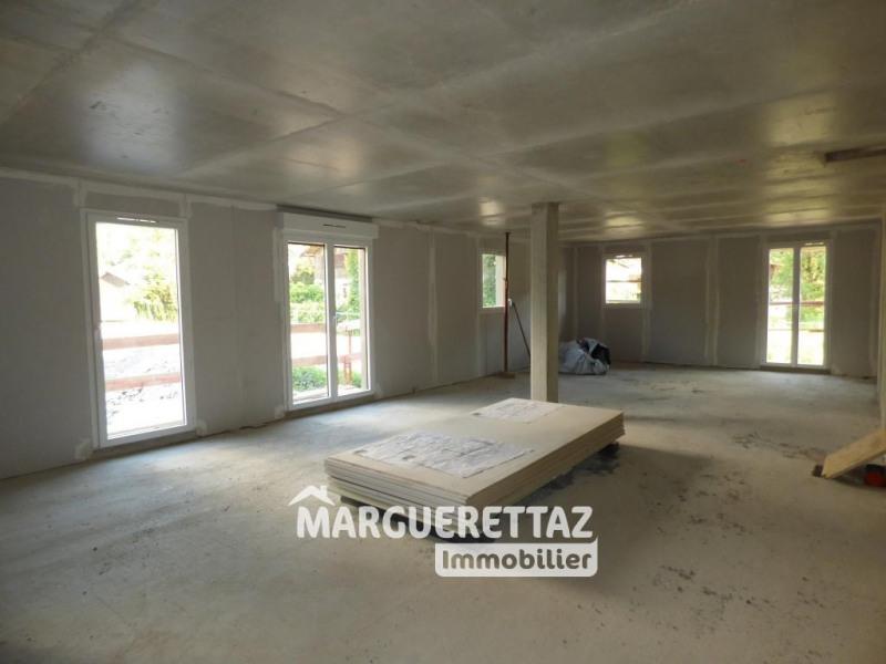 Sale apartment Morillon 200000€ - Picture 5