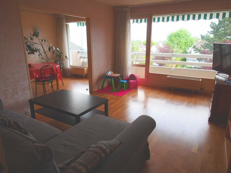 Sale apartment Andresy 229 000€ - Picture 1