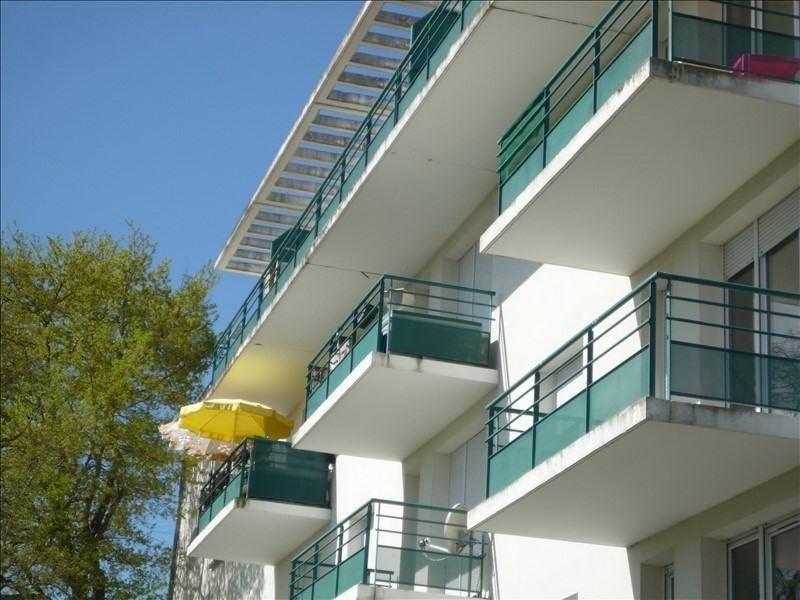 Sale apartment Royan 117500€ - Picture 1