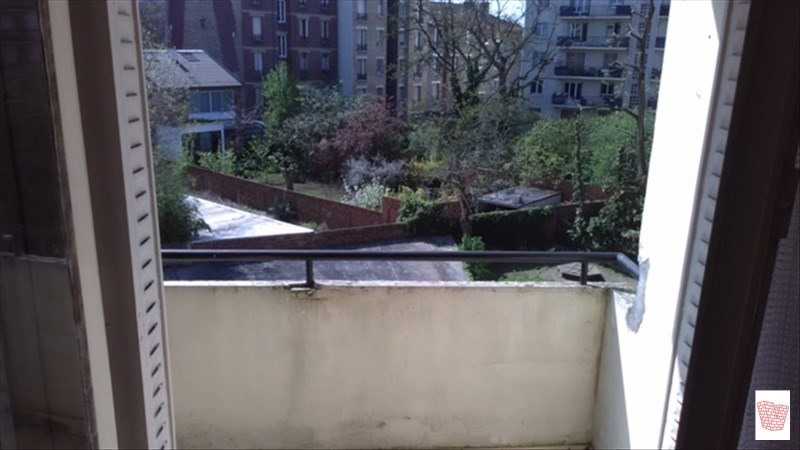 Sale apartment Colombes 299 000€ - Picture 7