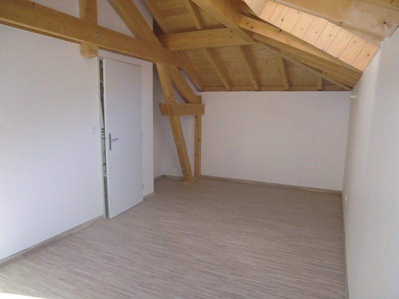 Rental house / villa Drumettaz clarafond 1350€ CC - Picture 8