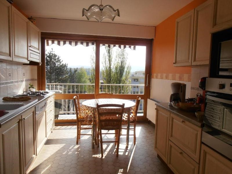 Vente appartement La cluse 169000€ - Photo 2
