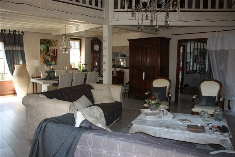 Vente maison / villa St bonnet les oules 550000€ - Photo 3
