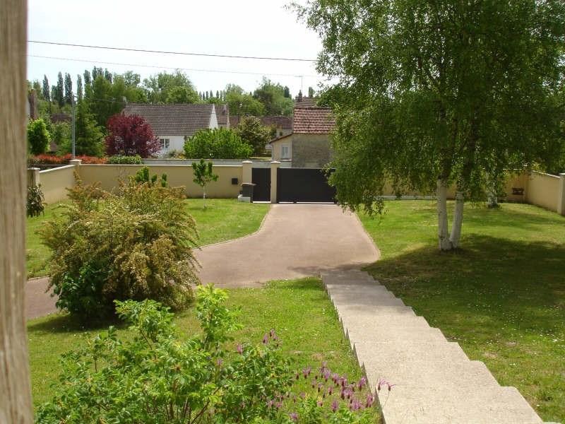 Vente maison / villa Fontainebleau 395000€ - Photo 2