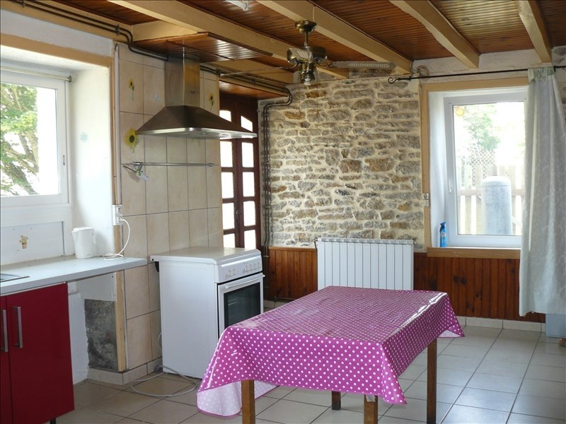 Vente maison / villa Josselin 69 000€ - Photo 6