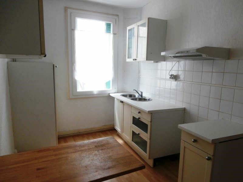 Location appartement Mazamet 380€ CC - Photo 2