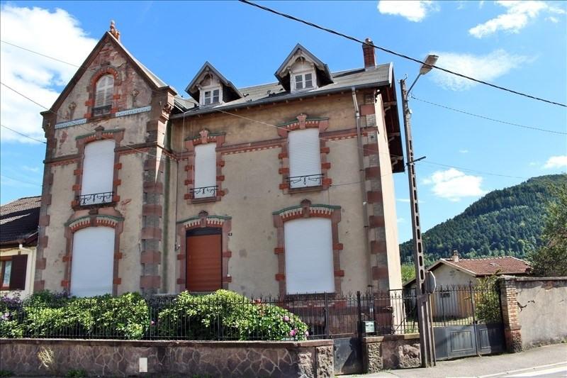 Sale house / villa Raon l etape 121500€ - Picture 1