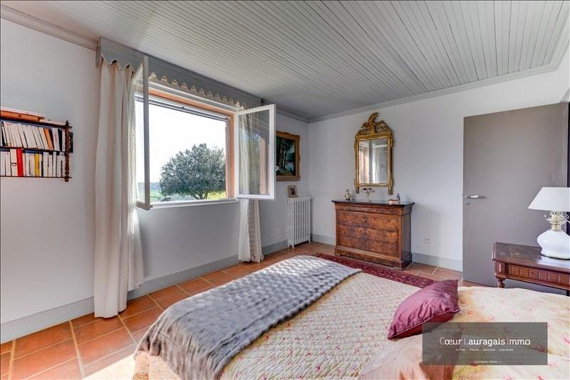 Vente maison / villa Quint-fonsegrives secteur 695000€ - Photo 8