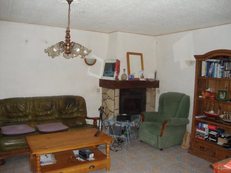 Sale house / villa Labastide d'anjou 116000€ - Picture 3