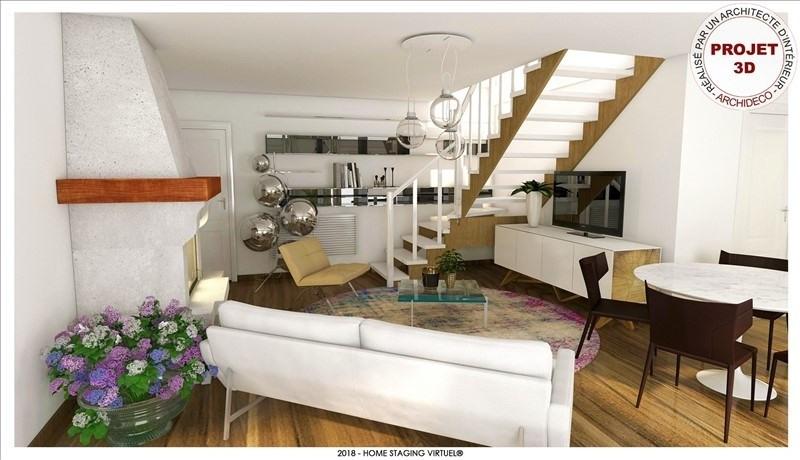 Revenda casa Clohars fouesnant 299000€ - Fotografia 2