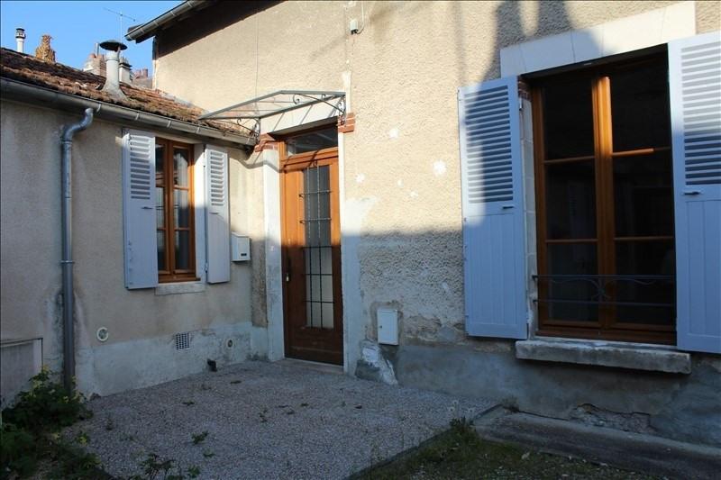 Location appartement Auxerre 485€ CC - Photo 8