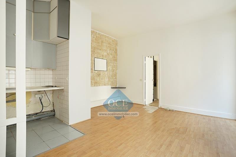 Sale apartment Paris 4ème 430000€ - Picture 4